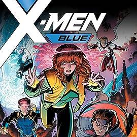 X-Men Blue (2017-2018)