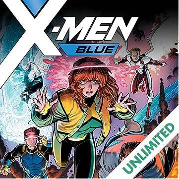X-Men: Blue (2017-)