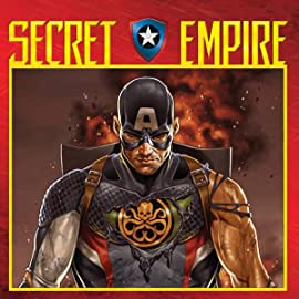 Secret Empire (2017)