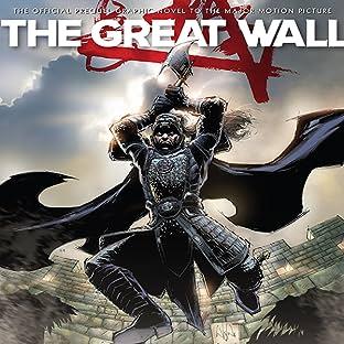 The Great Wall: Last Survivor