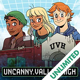 Uncanny Valley High