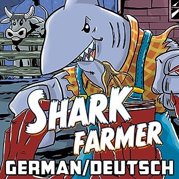 Shark Farmer - German/Deutsch