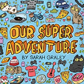 Our Super Adventure