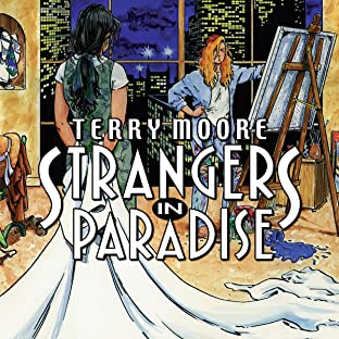 Strangers in Paradise, Vol. 2