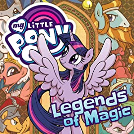 My Little Pony: Legends of Magic