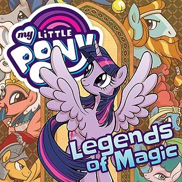 My Little Pony: Legends of Magic