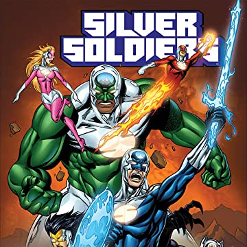 Silver Soldiers