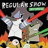 Regular Show 2017/2018 Special