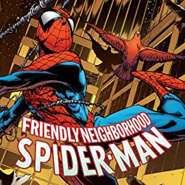 Friendly Neighborhood Spider-Man (2005-2007)