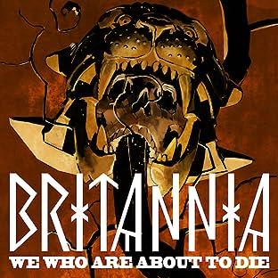 Britannia We Who