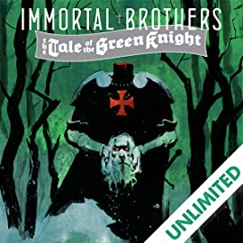 Immortal Brothers Green Knight