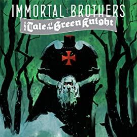 Immortal Brothers Green Knight