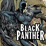 Black Panther (2008-2010)