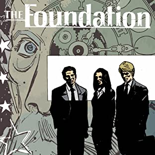 The Foundation, Vol. 1