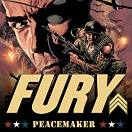 Fury Peacemaker (2006)