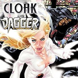 Cloak and Dagger (2010)