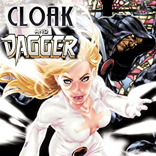 Cloak and Dagger (2010)