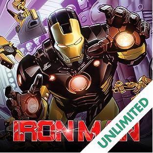 Iron Man (2012-2014)