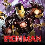 Iron Man (2012-)