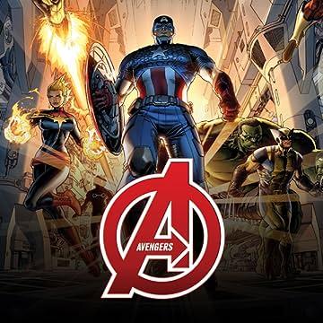Avengers (2012-2015)
