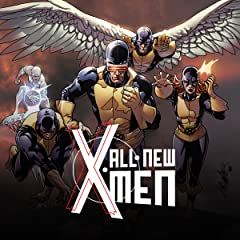 All-New X-Men (2012-2015)