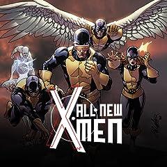 All-New X-Men (2012-2015)