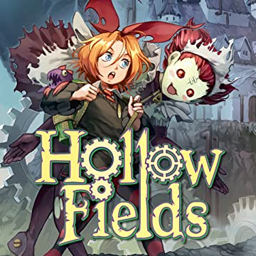 Hollow Fields (color)