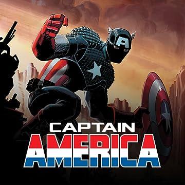 Captain America (2012-2014)
