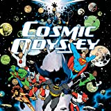 Cosmic Odyssey (1988-1989)