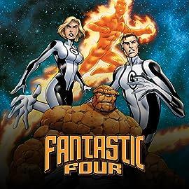 Fantastic Four (2012-2014)
