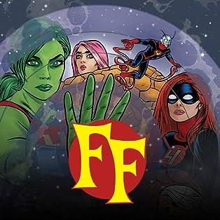 FF (2012-2014)