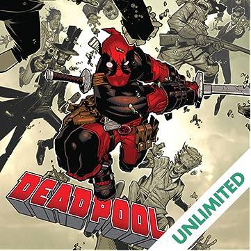Deadpool (2012-2015)