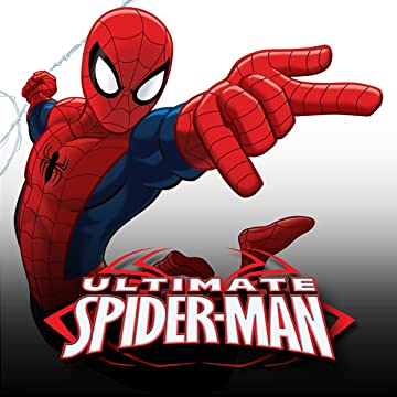 Marvel Universe Ultimate Spider-Man (2012-2014)