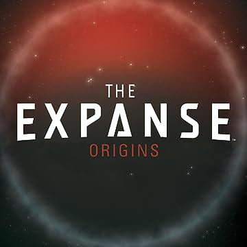 The Expanse Origins
