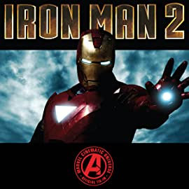 Marvel's Iron Man 2 Adaptation