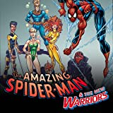 Spider-Man & The New Warriors: The Hero Killers