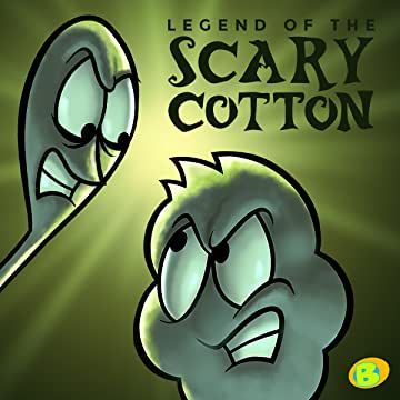 Legend of the Scary Cotton