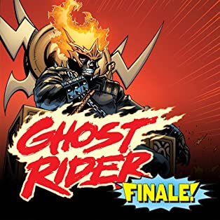 Ghost Rider Finale (2007)