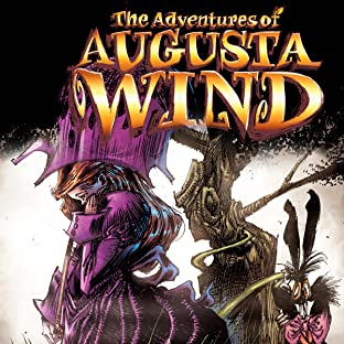 Adventures of Augusta Wind