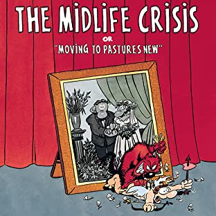 The Midlife Crisis
