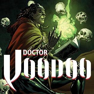 Doctor Voodoo: The Origin of Jericho Drumm (2009)