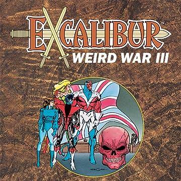 Excalibur: Weird War III (1990)