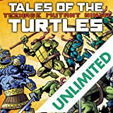 Teenage Mutant Ninja Turtles: Tales of the TMNT