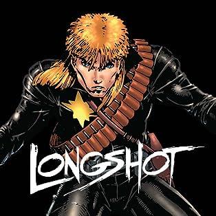Longshot (1985-1986)