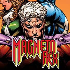Magneto Rex (1999)
