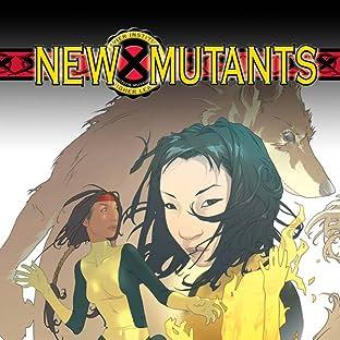 New Mutants (2003-2004)