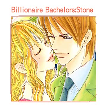 Billionaire Bachelors