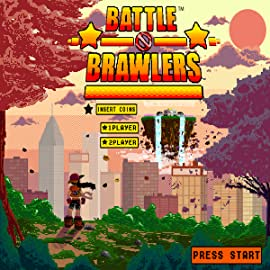 Battle Brawlers, Tome 1: Journey of A Thousand Miles
