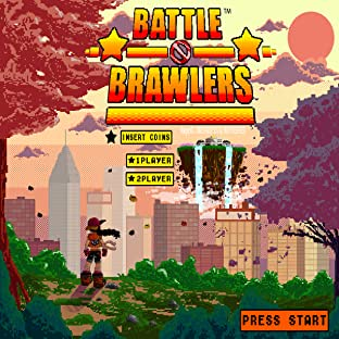 Battle Brawlers, Vol. 1: Journey of A Thousand Miles