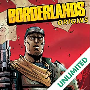 Borderlands: Origins